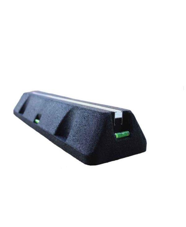 Anti vibratie vloer balken