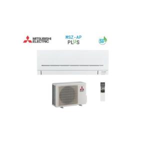 MITSUBISHI ELECTRIC MSZ-AP25VGK WIFI MONOSPLIT 9000 BTU R32 AIRCONDITIONER