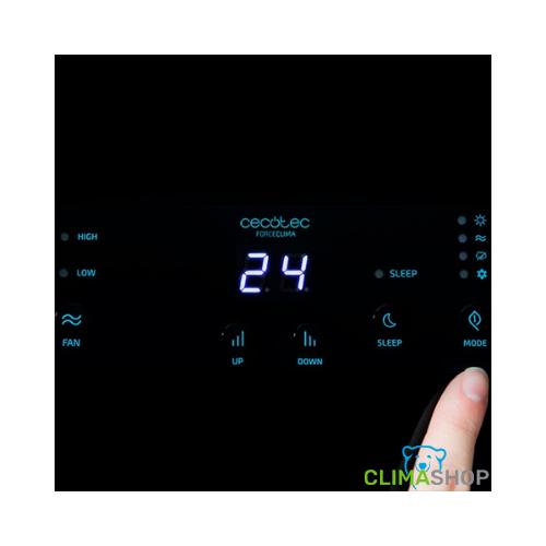Cecotec ForceClima 9150 - mobiele airco (2,6 kW)