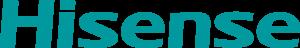 Hisense mobiele airconditioners - logo